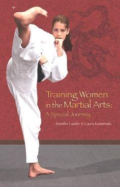 Learn a martial art