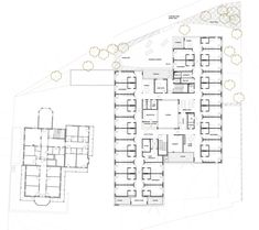 Gallery of Retirement and Nursing Home Wilder Kaiser / SRAP Sedlak Rissland + Dürschinger Architekten - 27