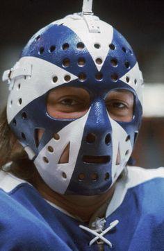 Dunc Wilson, Toronto Maple Leafs