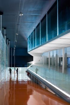 Auditorio y Palacio de Congresos El Batel (Sala Exposiciones y su terraza) - Cartagena (España)