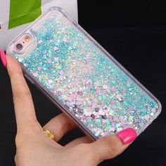 Liquid Glitter Case for Iphone 6/6s/Plus at Steller Deals