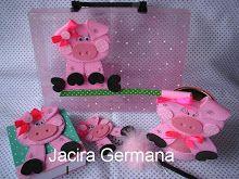 Kit porquinha