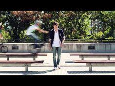 ▶ Violetta: Jorge Blanco - Voy por ti - YouTube
