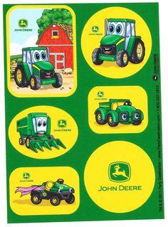 http://www.greenfunstore.com/John-Deere-Johnny-Tractor-Sticker-Sheet-80270.html