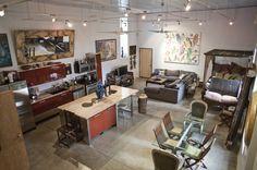 tight-quarters - apartment/studio design
