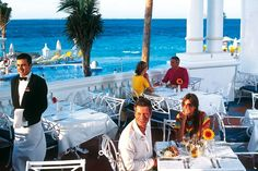 Hotel Riu Palace Las Americas 5* All Inclusive - Cancun | Gourmet Dining Experience |
