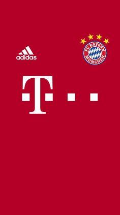 Bayern Munchen wallpaper by PhoneJerseys - - Free on ZEDGE™ Soccer Kits, Football Kits, Champions League, Bayern Munich Wallpapers, Iran National Football Team, Germany Football Team, Colourful Wallpaper Iphone, Ronaldo Wallpapers, Dfb Team