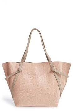 Danielle Nicole 'Raleigh' Textured Tote