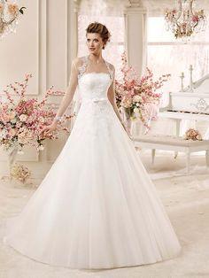Sale WeddingDress NicoleSpose 16319 Prudencegowns