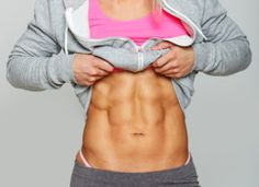 10 Best Carbs To Uncover Your Lower Abs