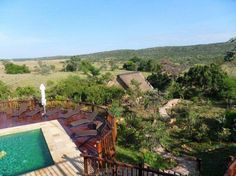 Kololo Game Reserve, in the heart of Limpopo, South Africa.