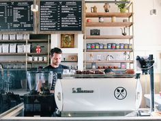Los Angeles Coffee Shops With Free Wifi, Summer 2017 - Eater LA