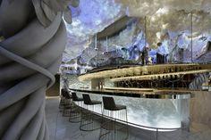 THE WHOLEDESIGN | Atsuhiko Sugiyama Opera House, Building, Buildings, Construction, Opera
