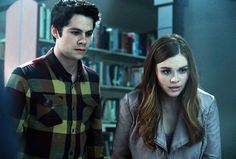 Like so many finales before it, Sunday's series-ending episode of Teen Wolf left us with more questions than answers. But while showrunner Jeff Davis intentionally wrapped the series finale o…
