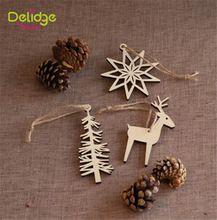 3 pçs/set 2 Tipos Enfeites de Festa de Natal Elk Neve Árvore de Natal Decoração de natal Suprimentos Decoração de Interiores De Navidad Arbol(China (Mainland))