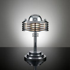 Art Deco- Lighting