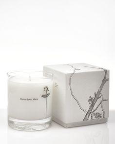 Antidris - Jasmine from Maison Louis Marie® Official Site - Fragrances