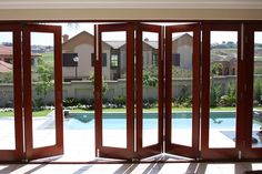 Van Acht inspiration gallery is all you need for inspiration for your project. See Van Acht windows and doors in action. Wooden Windows, Windows And Doors, Patio Doors, Photo Galleries, Inspiration, Gallery, Projects, House, Furniture
