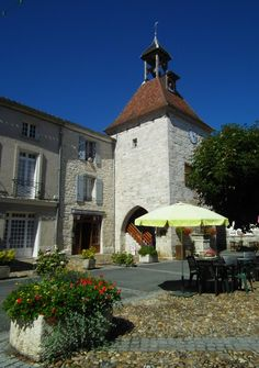 ¤Tournon-d'Agenais (Lot-et-Garonne)