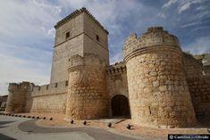 Castillo de Portillo Rey Enrique, Holland, Portugal, Survival, Scene, Adventure, Building, Grande, Travel