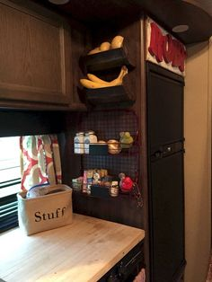 The Best RV & Camper Hacks Makeover Remodel Interior 02 Ideas