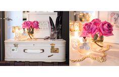 Amelia Canham Eaton's Chicago Apartment - The Everygirl Lyon, Perfume Display, Chicago Apartment, Table Top Display, Interior Decorating, Interior Design, Dream Bedroom, Amelia, Home Accessories