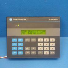 Allen Bradley 2707-M485P3X Ser E Rev A DTAM Micro Data Loader Interface Panel (MM0234-1). See more pictures details at http://ift.tt/2cF2aV7