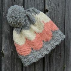 SUPERHELPPOSYYSPIPO – MUITA IHANIA Knitting Patterns Free, Free Knitting, Baby Knitting, Free Pattern, Pompom Scarf, Crochet Art, Knitting Accessories, Knitting For Kids, Crochet Projects