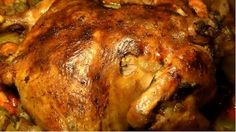 How To Roast A Whole Chicken: Easy Roasted Chicken Recipe -- Watch Philly Boy Jay Cooking Show create this delicious recipe at http://myrecipepicks.com/28649/PhillyBoyJayCookingShow/how-to-roast-a-whole-chicken-easy-roasted-chicken-recipe/