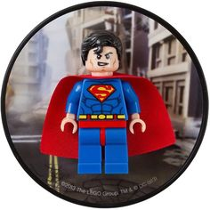 New LEGO Minifigure Magnets