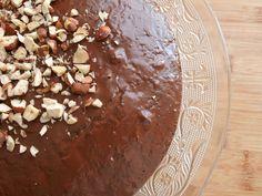 Avec Plaisir - Strana 10 z 18 - Pečení s radostí Zucchini, Kakao, Caramel Apples, Pudding, Cooking, Food, Dessert Chocolate, Food Food, Essen
