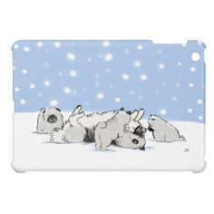Keeshond Case for the iPad Mini, Want it cheaper? Use this link for coupons: https://www.zazzle.com/coupons?rf=238077998797672559