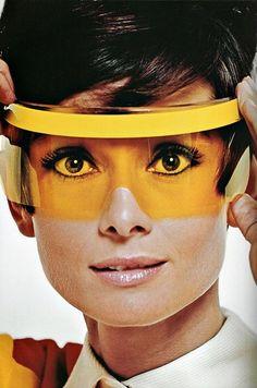 Audrey Hepburn, 1967
