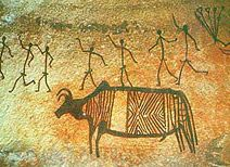 Virtual museum of prehistoric art. Collections of cave art, skyth art. Ancient Mysteries, Ancient Artifacts, Art Pariétal, Art Rupestre, Art Ancien, Art Antique, Virtual Museum, Stone Age, Elements Of Art
