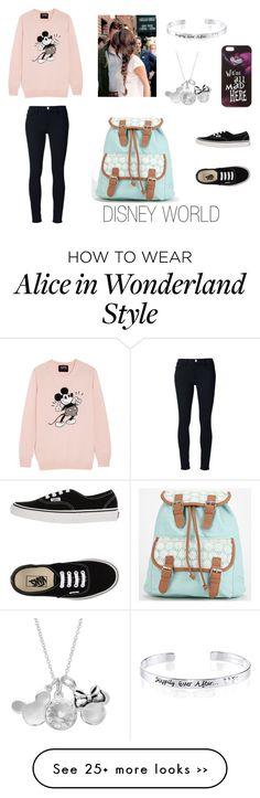 """Cute Disney World Outfit"" Disney World Outfits, Disney Inspired Outfits, Disney Style, Outfits For Teens, Casual Outfits, Cute Outfits, School Outfits, Moda Disney, Teen Fashion"