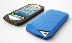 stealth Case for iPhone 5