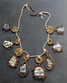 Resultado de imagen de betty cooke  jewellery