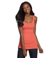 Ruff Hewn Solid Camisole Top