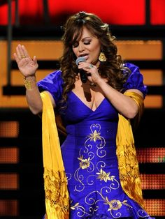 The 50 Best Latin Singers and Pop Stars of All Time Jennie Rivera Jenni Rivera, Mexican Music Artists, Latin Artists, Celebrity Deaths, Celebrity News, Brown Pride, Latin Women, Mexican Dresses, Latin Music