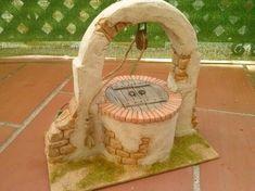 Foro de Belenismo - Anuncios comerciales - particulares -> Complementos de belén en venta Pig Games, Mobile Home, Goldendoodle, Custom Cakes, Decoration, Straw Bag, Projects To Try, Basket, Crafts