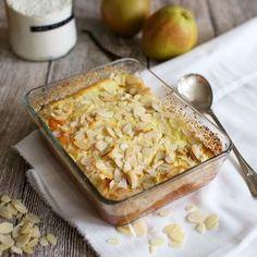 Das wäre jetzt was Feines... So ein Apfel-Quark-Auflauf... sweet apple quark casserole #apple #apfelauflauf #apfel #auflauf #rezeptebuchcom #ichliebefoodblogs #thefeedfeed #apieceofcake #cakecakecake #backenmachtglücklich #backen #baking #foodblogger #backenmitliebe #kuchenbacken #kuchenliebe #instabake #kleinerfeinerfeed #schmecktgut #f52grams #hereismyfood #toptofood #buzzfeast #foodblogfeed #beautifulcuisines