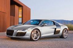 Audi TT/TTRS at the New York International Auto Show #NYIAS