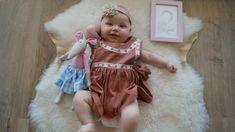 2 month Eliana