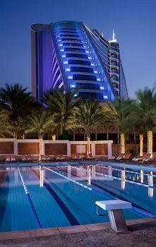 Amazing Snaps: Jumeirah Beach Hotel, Dubai