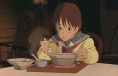 【ジブリ飯】