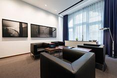 Microsoft Center Berlin by COORDINATION Berlin | Office facilities