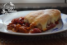 Duly's Kitchen: Bacalao con Muselina de ajo