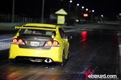 Sensei Stage_6 By:shando desing Honda Civic Fd2