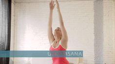 Praktyka jogi z Basią Lipską. Zdjęcia, filmy, asany, porady.