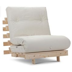 achica   mito single futon in natural futon  pany single sofa bed and  fort futon taupe cheap      rh   pinterest